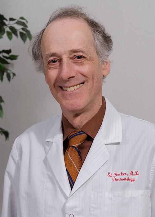 Ed Becker MD