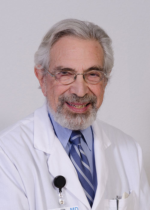Marvin Engel MD