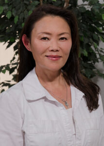 Jeannie Jhu