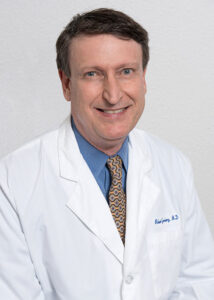 Robert Greenberg MD