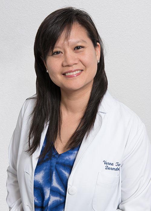 Verna Tan, PA-C | Golden State Dermatology San Ramon