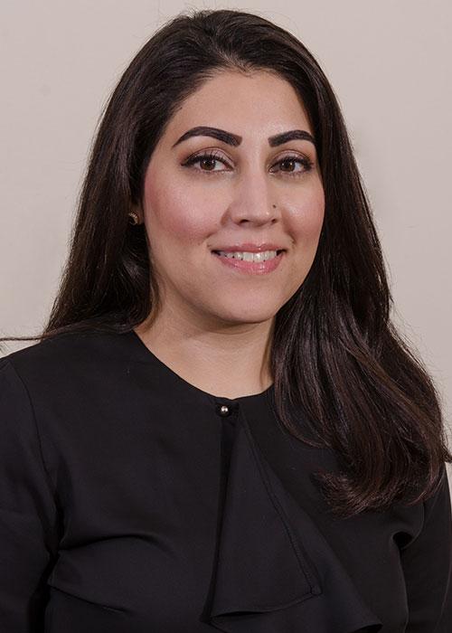 Dr Ahmad